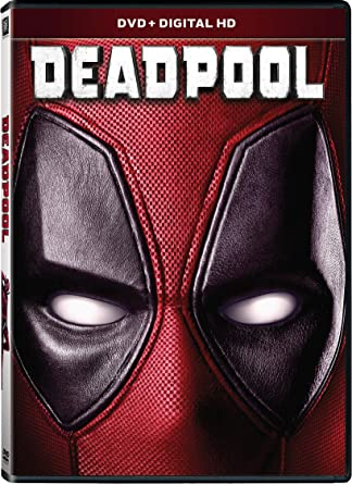 Amazon com: Deadpool: Ryan Reynolds, T J  Miller, Ed Skrein