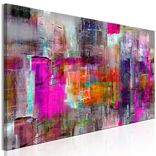 Abstract Wall Art Canvas: Amazon.co.uk