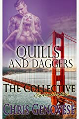 Quills and Daggers - A Second Chance at Love Romance: The Collective - Season 1, Episode 5 Kindle Edition