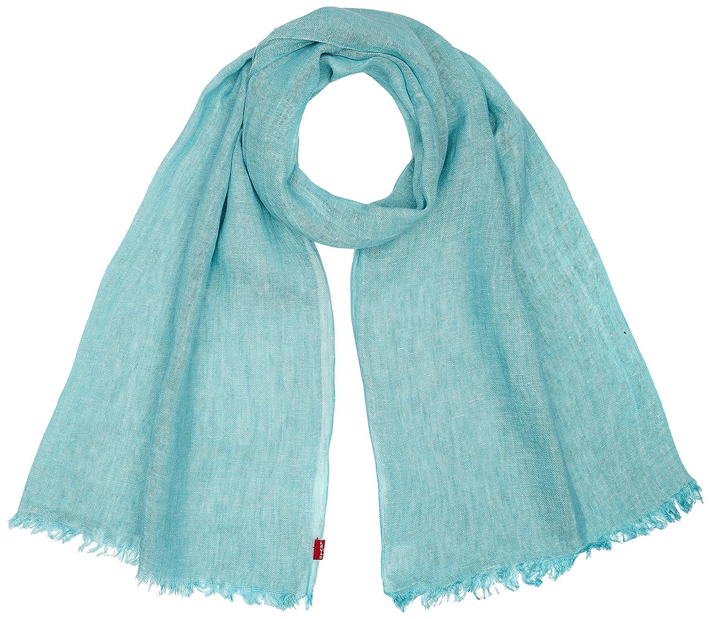 Levi's Herren Tuch New Romaine Oblong Blau (Pale Blue) One Size (Herstellergrö ß e: UN) Levi' s 224399-9