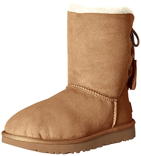7117f4190c7 UGG Women's Kristabelle Winter Boot, Chestnut, 11 US/11 B US: Amazon ...