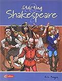 Collins Starting Shakespeare – Starting Shakespeare