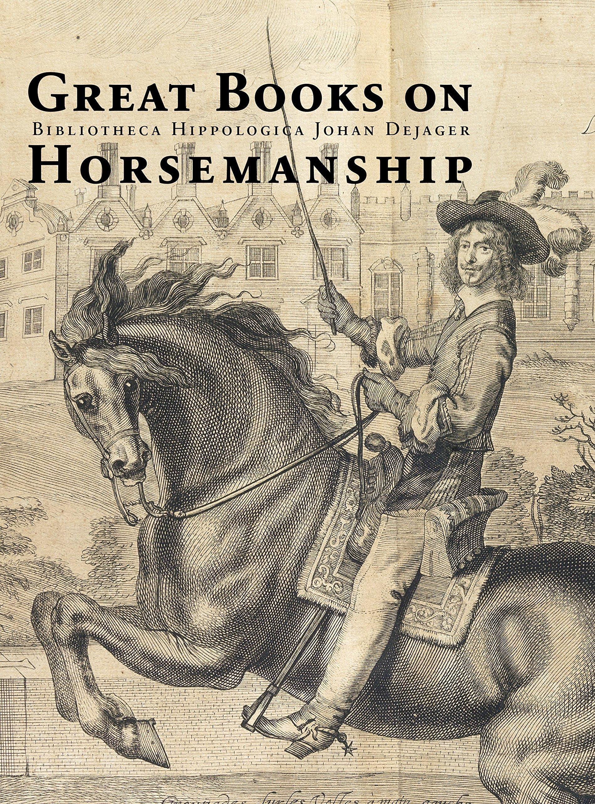 Great Books on Horsemanship