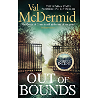 Out of Bounds (Karen Pirie Book 4)