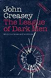 The League of Dark Men (Department Z Series)