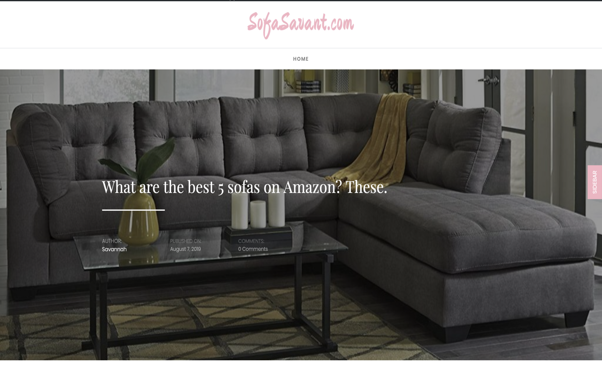 Sofa Savant: Amazon.es: Appstore para Android