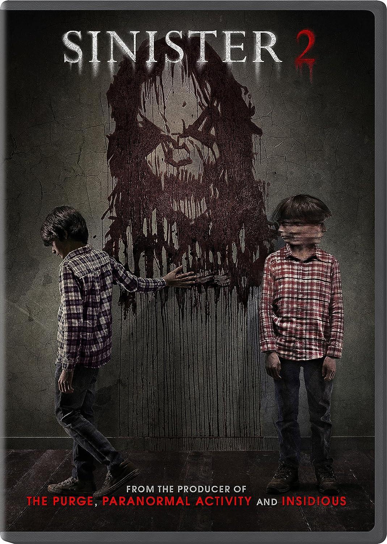 Amazon.com: Sinister 2 (DVD): Ciaran Foy: Movies & TV