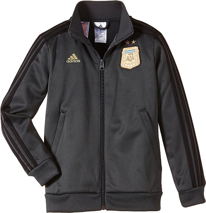 adidas Jungen Messi Trainingsjacke Jacke: : Bekleidung
