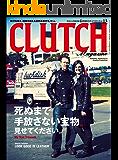 CLUTCH Magazine (クラッチマガジン)Vol.13[雑誌]