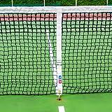 Tennis Net - Centre Strap [Net World Sports]