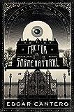 El factor sobrenatural (Fuera de colección)
