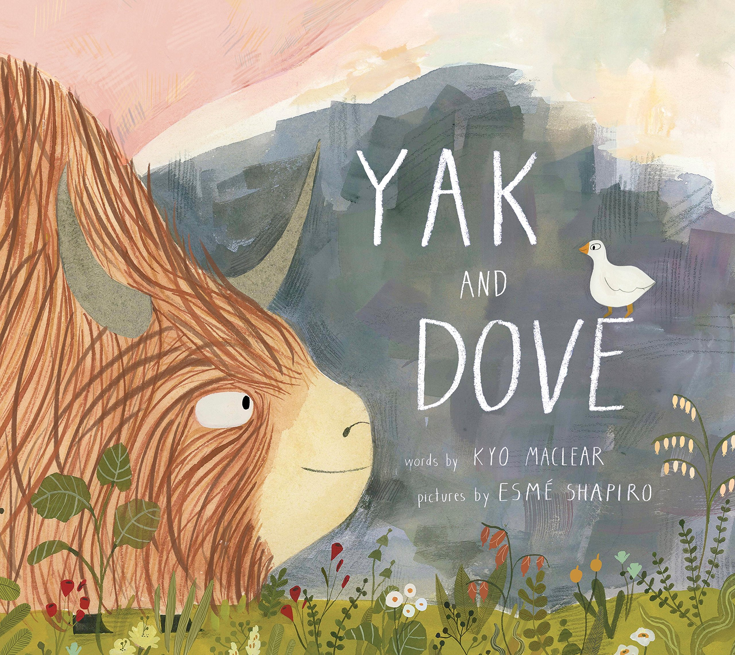 Image result for yak and dove book