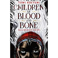 Children of Blood and Bone : Goldener Zorn