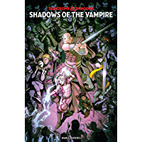 Dungeons & Dragons: Shadows of the Vampire (English Edition)