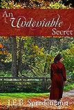An Undeniable Secret (Amish Secrets - Book 4)