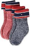 Tommy Hilfiger Unisex Baby Socken 2er Pack