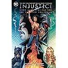 Injustice: Gods Among Us Year Three - The Complete Collection (Injustice: Gods Among Us (2013-2016) Book 3)