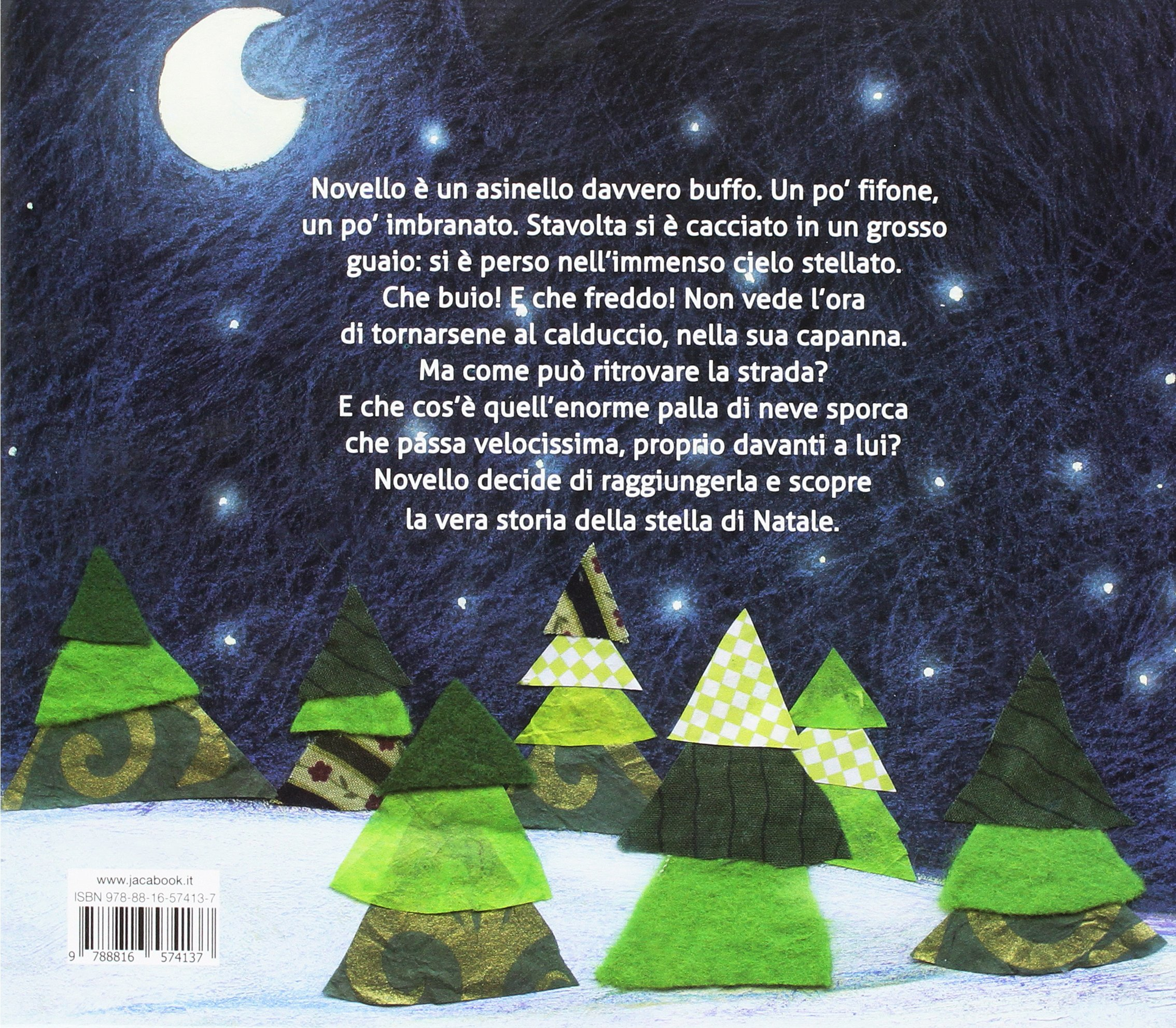 Storia Della Stella Di Natale.Palla Di Neve Sporca La Vera Storia Della Stella Di Natale Amazon