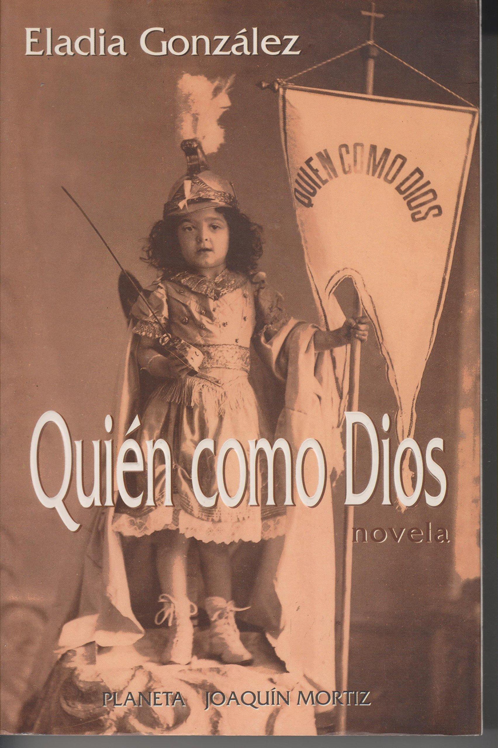 Quien Como Dios/Nobody Like God