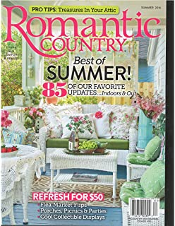 Romantic Country Magazine Fall 2015 Country Decorating Ideas 173 ...