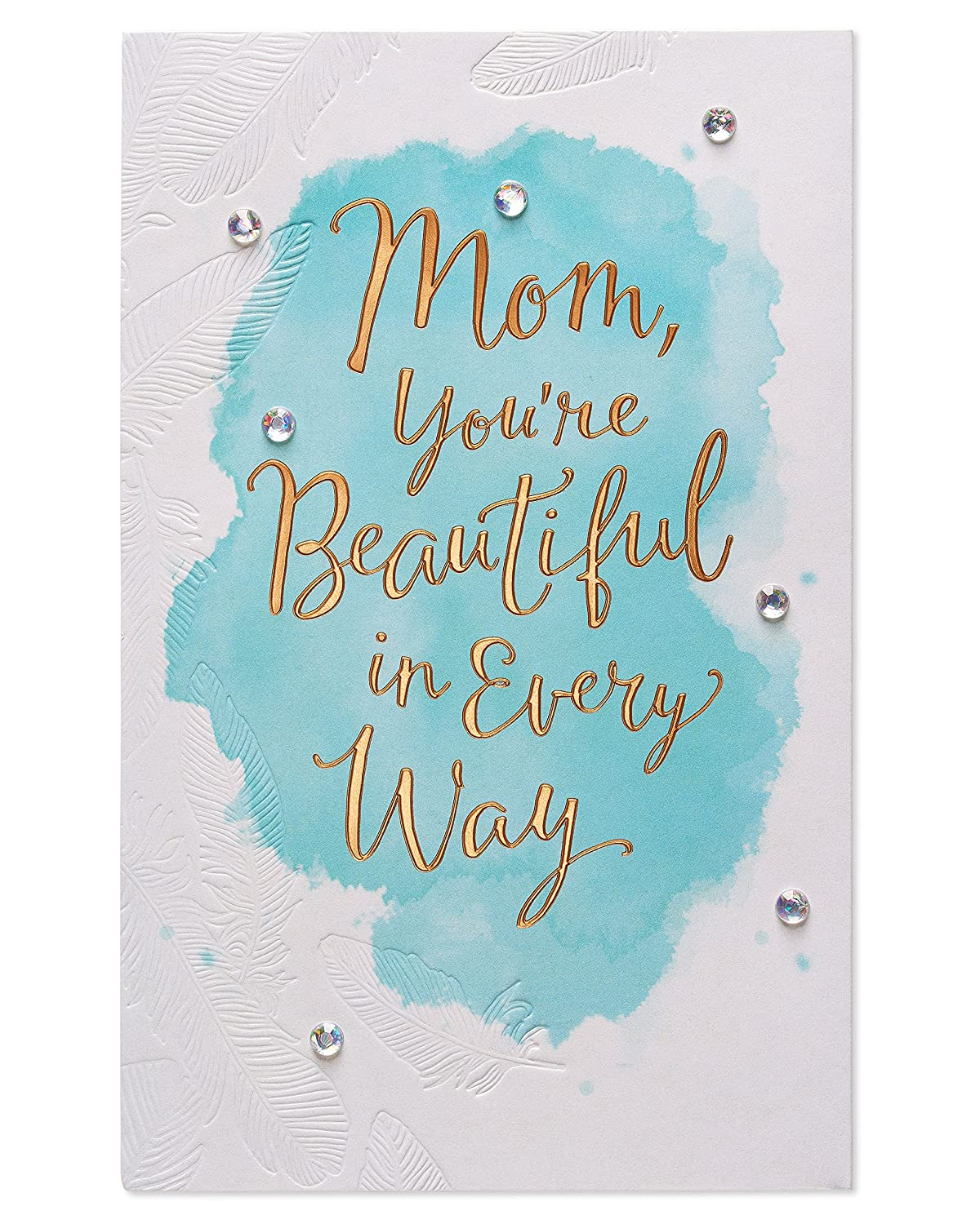 Funny Top Ten Mother's Day Card 6033604