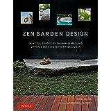 Zen Garden Design: Mindful Spaces by Shunmyo Masuno - Japan's Leading Garden Designer