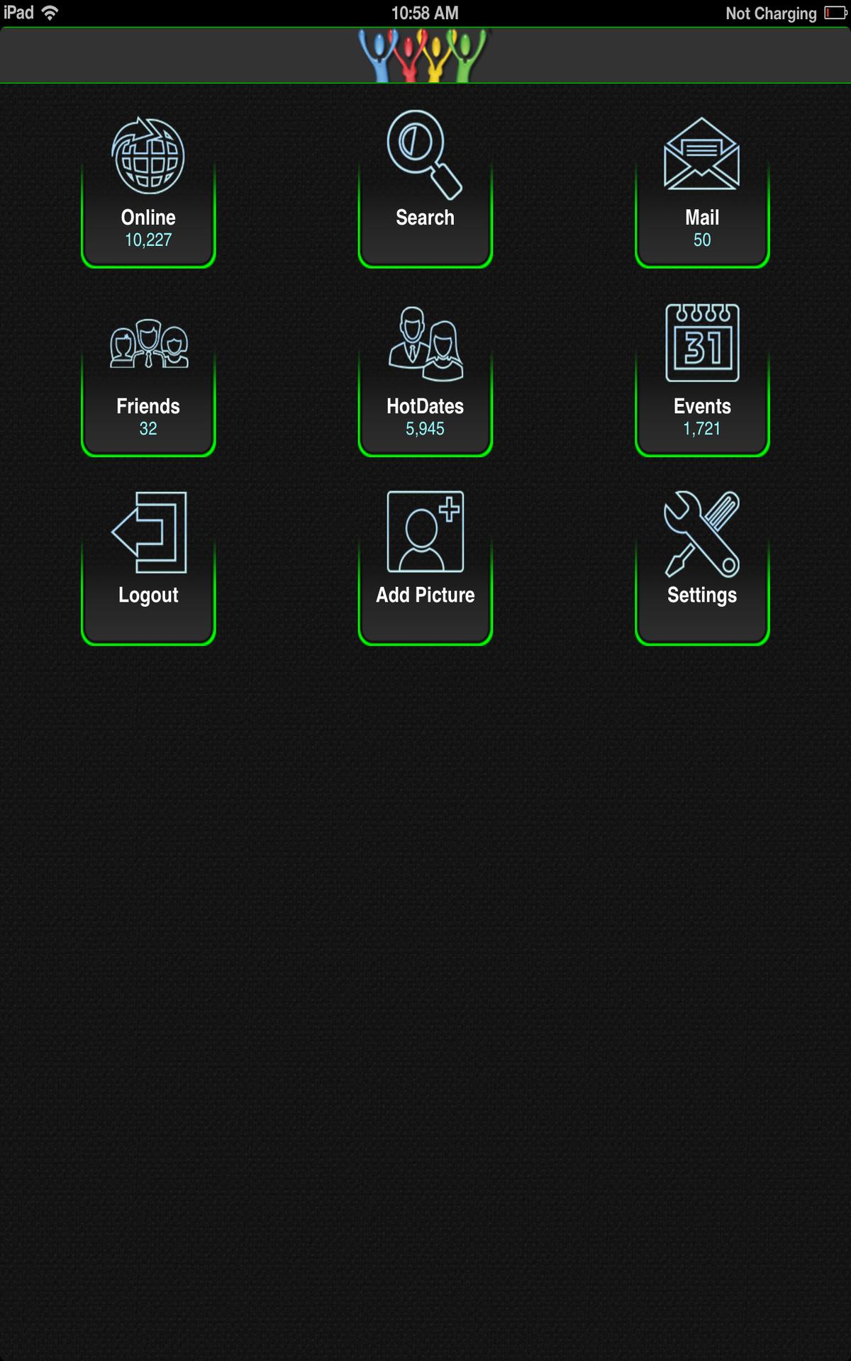 SLS Screenshot