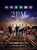 GALAXY OF 2PM(初回生産限定盤D)(JUNHO×CHANSUNG盤)