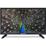 HIGHTRON 61 cm (24 Inches) HD Ready LED TV 24HT4001 (Black)(2017 model)