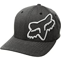 Fox Flexfit Cap Forty Fiver Schwarz