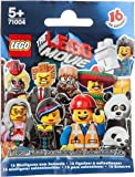 71004 MINIFIGURES serie Movie