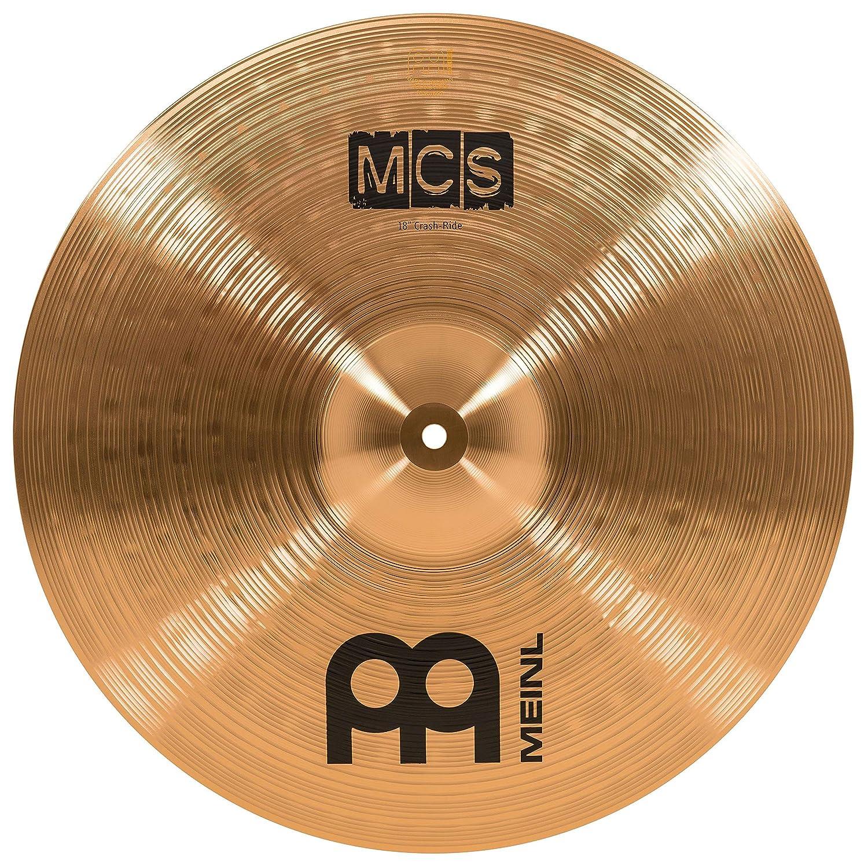 MEINL マイネル MCS シリーズ ライドシンバル 18