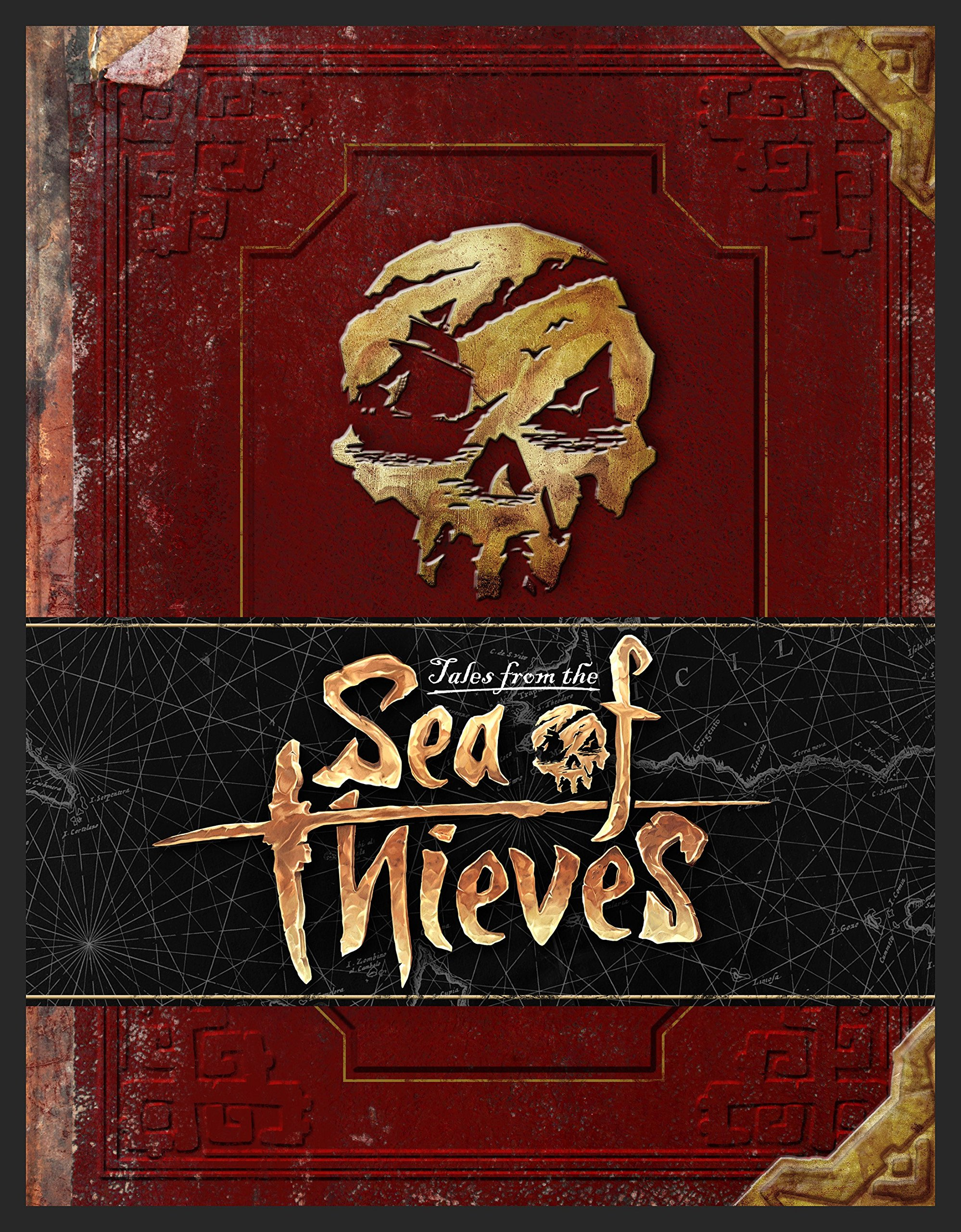 Tales From The Sea of Thieves ebook