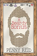 A Beardy Bonus: Bonus and deleted scenes from the Winston Brothers Series Kindle Edition
