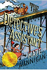 The Detective's Assistant Kindle Edition