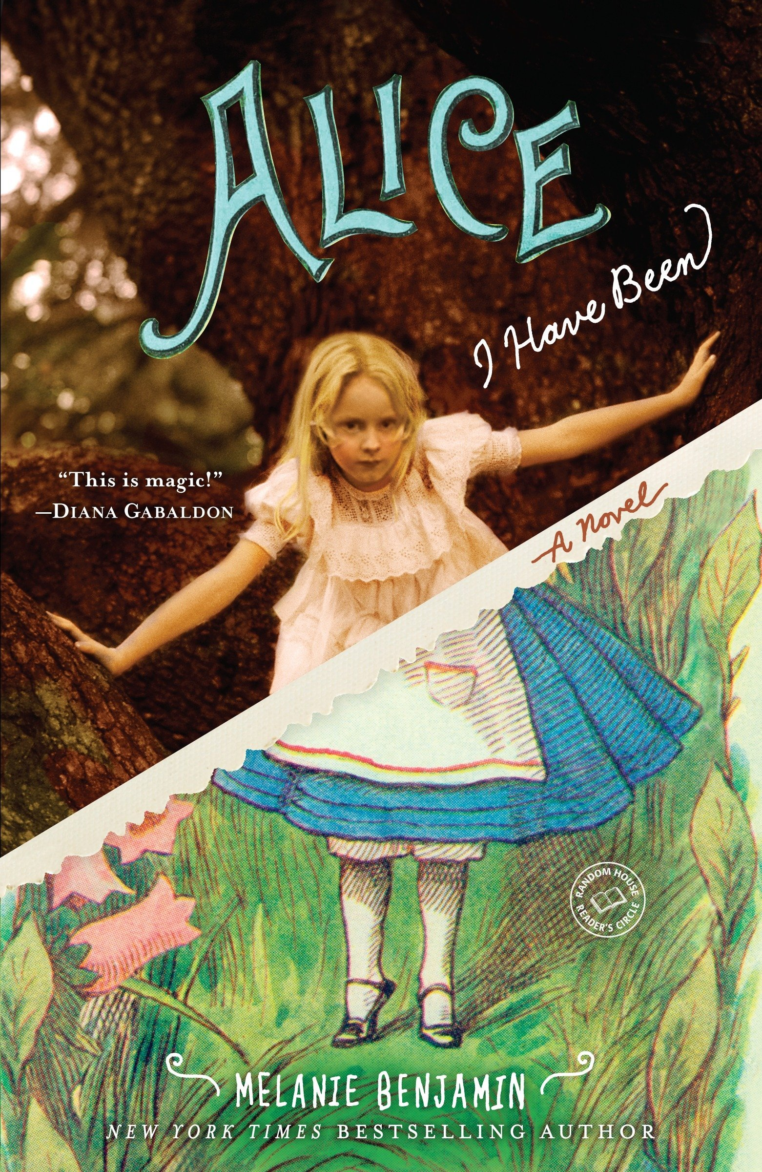 Amazon.com: Alice I Have Been: A Novel (Random House Reader's Circle)  (9780385344142): Benjamin, Melanie: Books