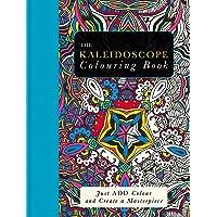 The Kaleidoscope Colouring Book