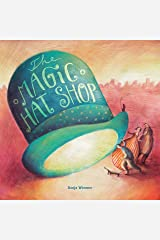 The Magic Hat Shop Kindle Edition