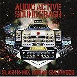Audio Active Sound Crash [国内盤] (BRC148)