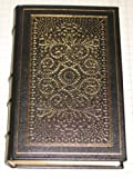 Thomas Jefferson: The Life and Selected Writings - Franklin Library - Tudor Banus Illustrations - Limited Edition