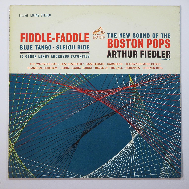 Choice Fiddle-Faddle Rapid rise