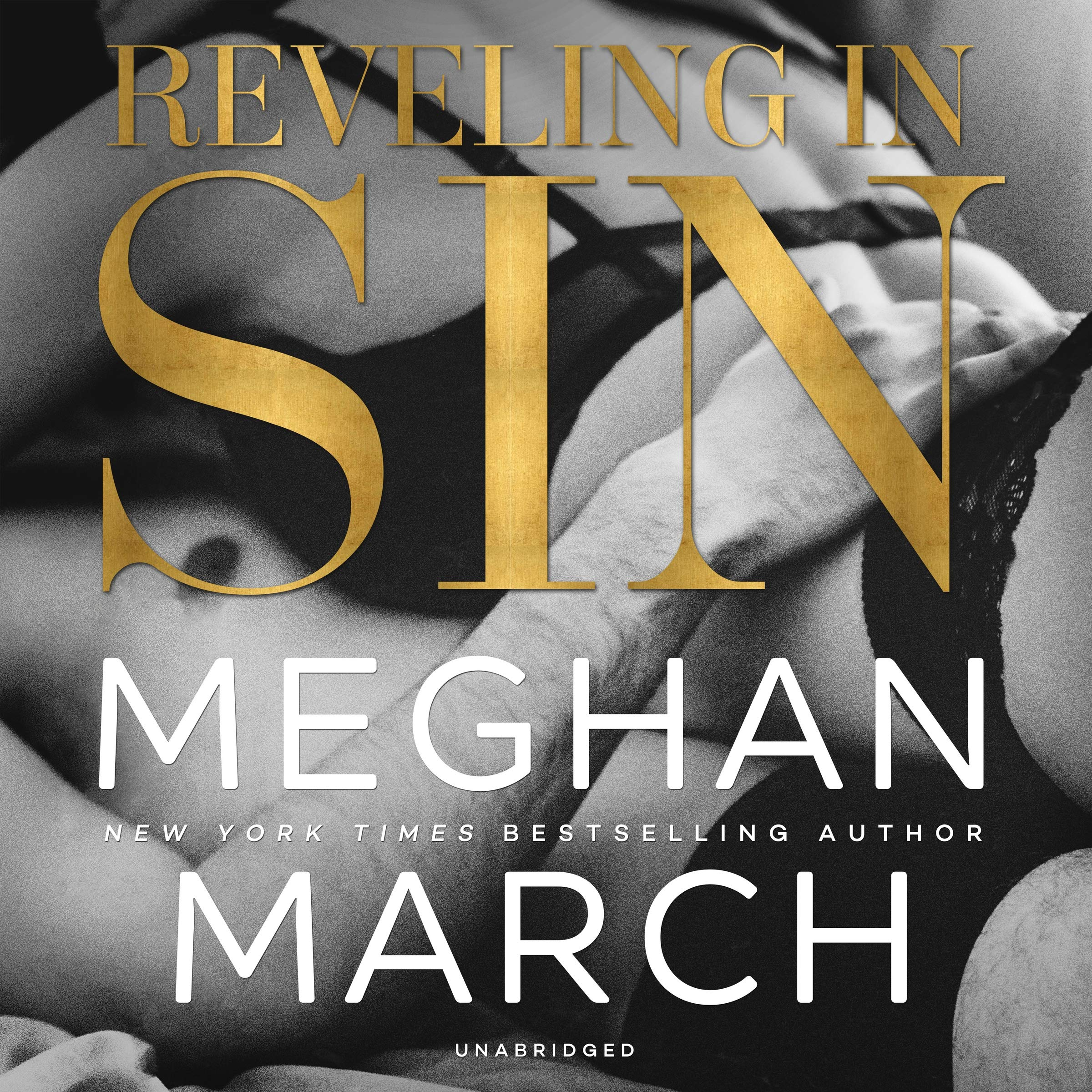: Reveling in Sin: The Sin Trilogy, book 3