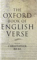 The Oxford Book Of English