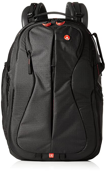 Manfrotto Pro Light Camera Backpack Minibee-120 for DSLR/CSC (MB PL-MB-120) <span at amazon