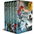 The Claire-Agon Dragon Series: Books 1-5