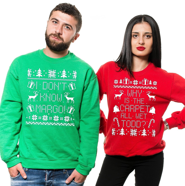 Silk Road Tees Männer Christmas Party Sweatshirts Paar Passende Populäre Kultur Margo Todd Pullover Lustiges Pullover