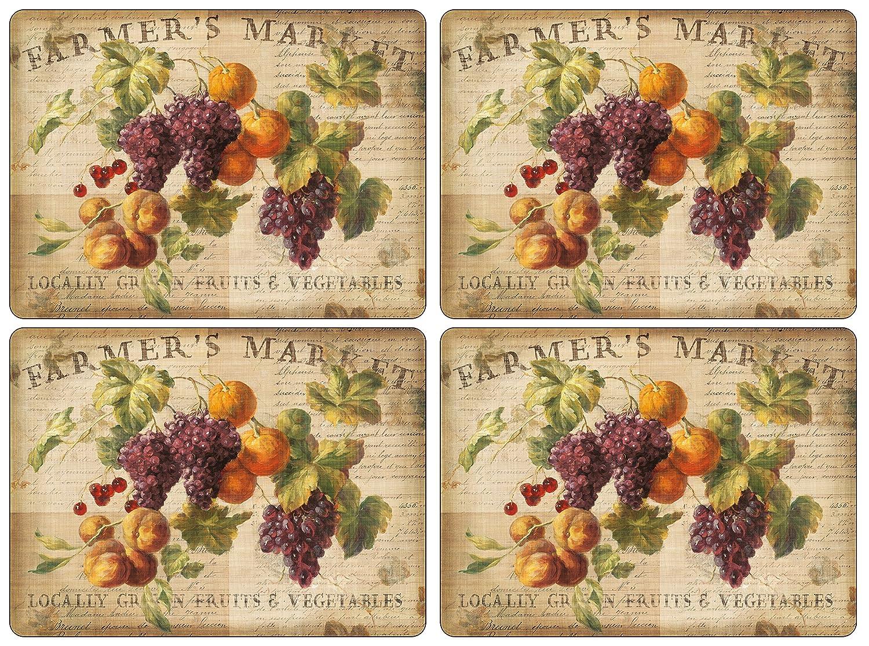 Pimpernel 2010648841 Placemats, Multicolor