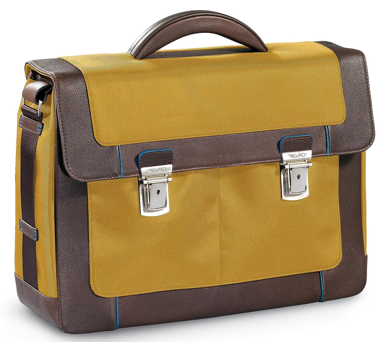 Intempo Bolso escolares, marrón (Marrón) - 9111GB27