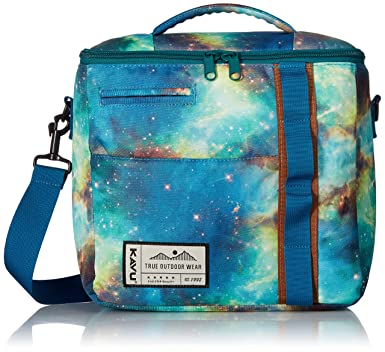 KAVU Snack Sack Insulated Cooler Bag Crossbody Leak Proof Lunch Box