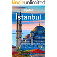 Lonely Planet Istanbul (Travel Guide) (English Edition)